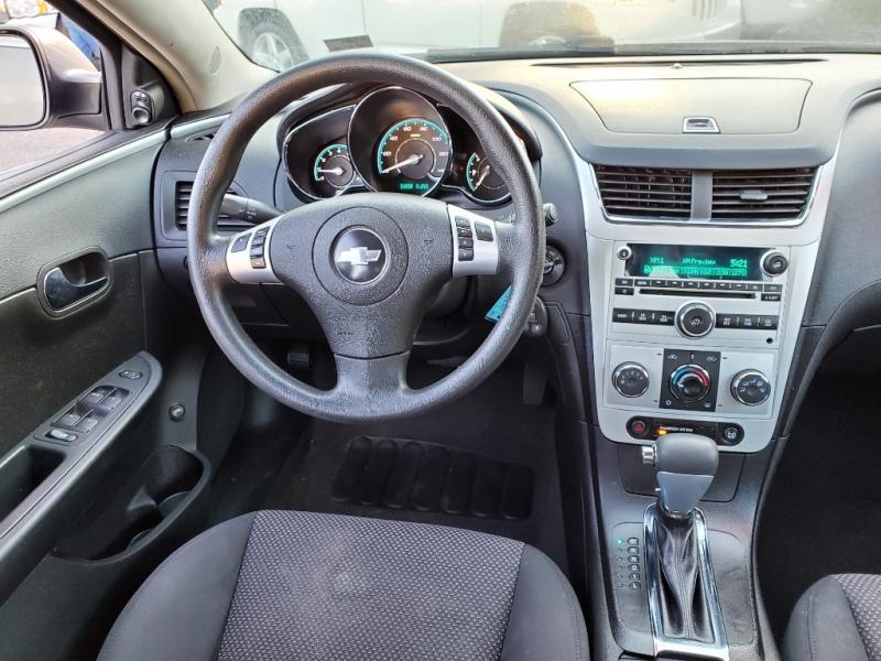 Chevrolet Malibu 2008 price $3,295