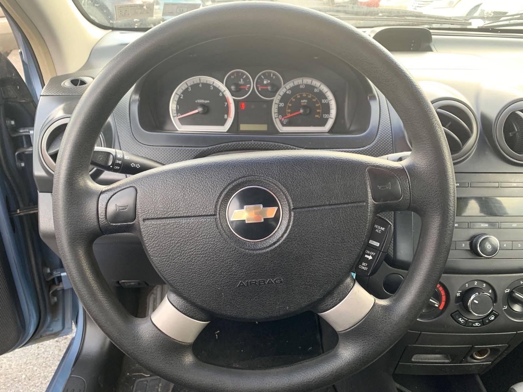2007 chevrolet aveo ls fuel filter 2007 chevrolet aveo 4dr sdn ls persing auto inc dealership in  2007 chevrolet aveo 4dr sdn ls persing