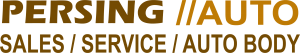 Persing Auto Inc.