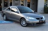 Honda Civic Coupe 2005