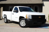Chevrolet Silverado 1500 2010