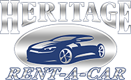 Heritage Rent-A-Car