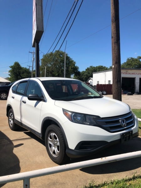 2012 honda cr v lx inventory oldtownautosales auto dealership in lewisville texas. Black Bedroom Furniture Sets. Home Design Ideas
