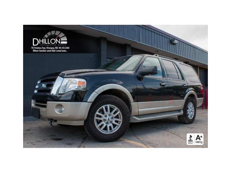 Ford Expedition 2009 price $10,824