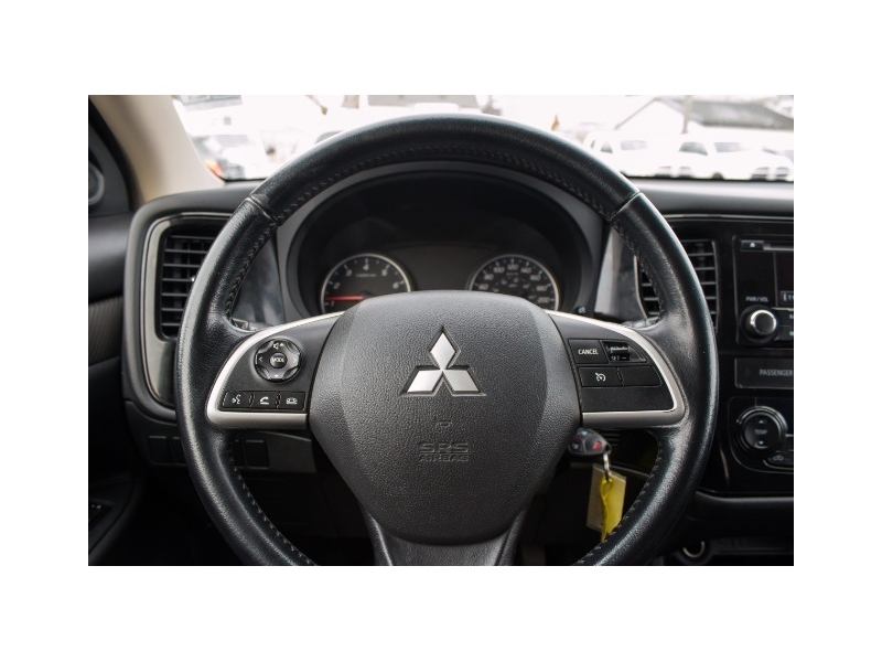 Mitsubishi Outlander 2014 price $11,700