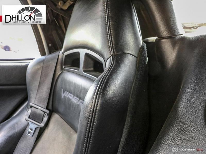 Dodge Viper 2004 price $42,890