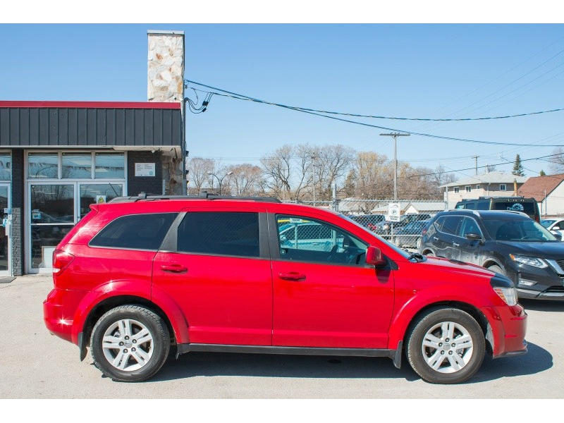 Dodge Journey 2012 price $8,999