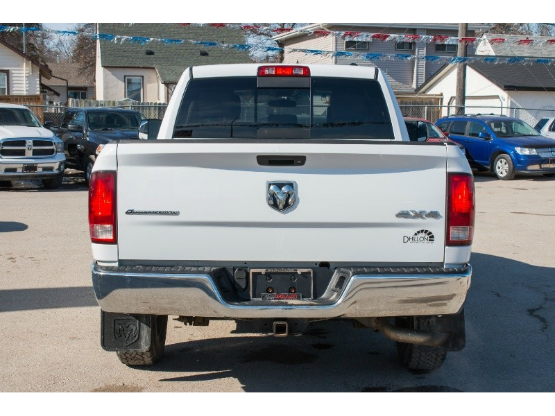 RAM 1500 SLT OUTDOORSMAN 2012 price $17,580