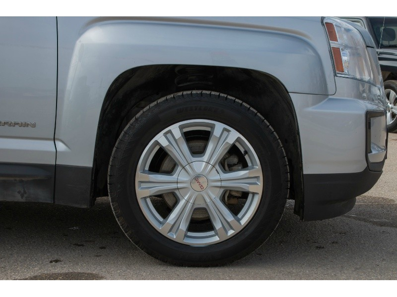GMC Terrain 2017 price $20,440