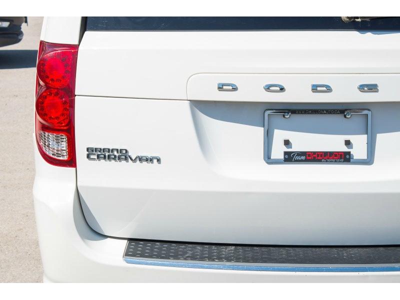 Dodge Grand Caravan SE 2013 price $12,925