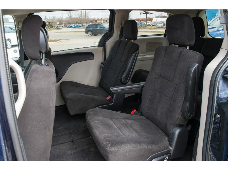 Dodge Grand Caravan SE 2013 price $13,450