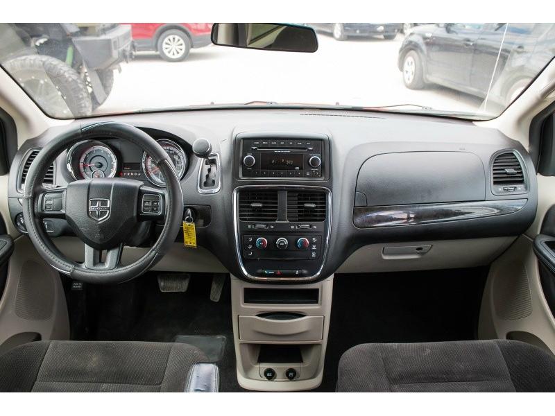 Dodge Grand Caravan SE 2016 price $14,225