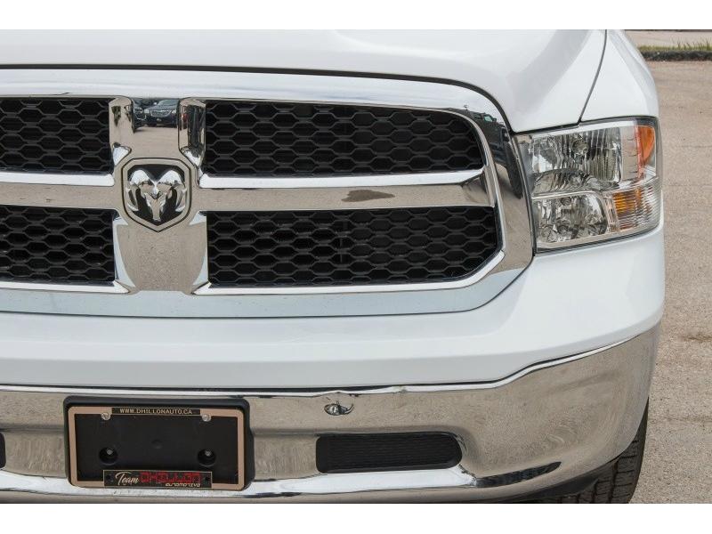 Ram 1500 2017 price $34,175