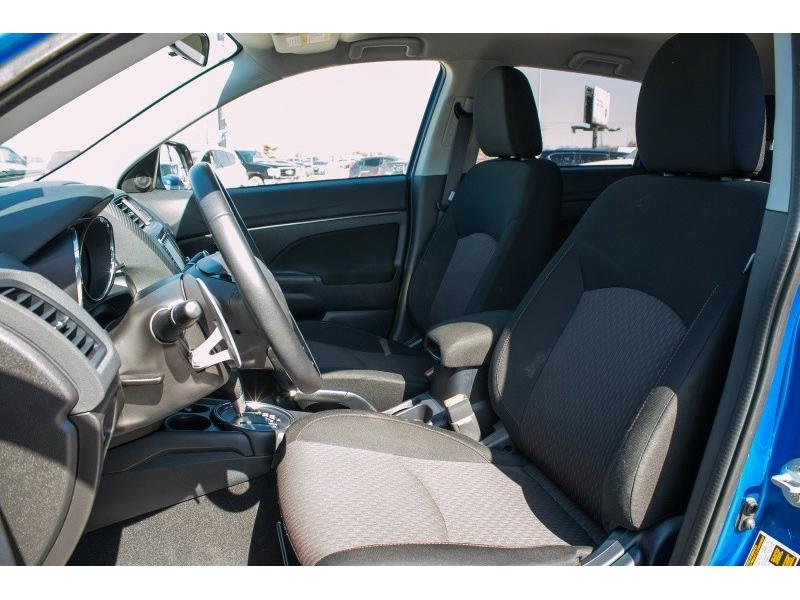 Mitsubishi Rvr GT 2017 price $25,190