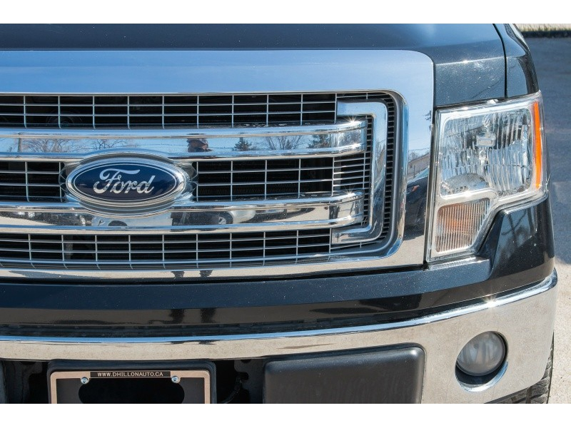 Ford F-150 XLT 2013 price Call for Pricing.