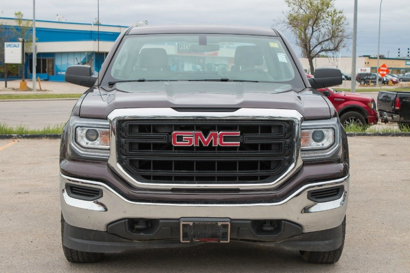 GMC Sierra 1500 2016 price $29,350