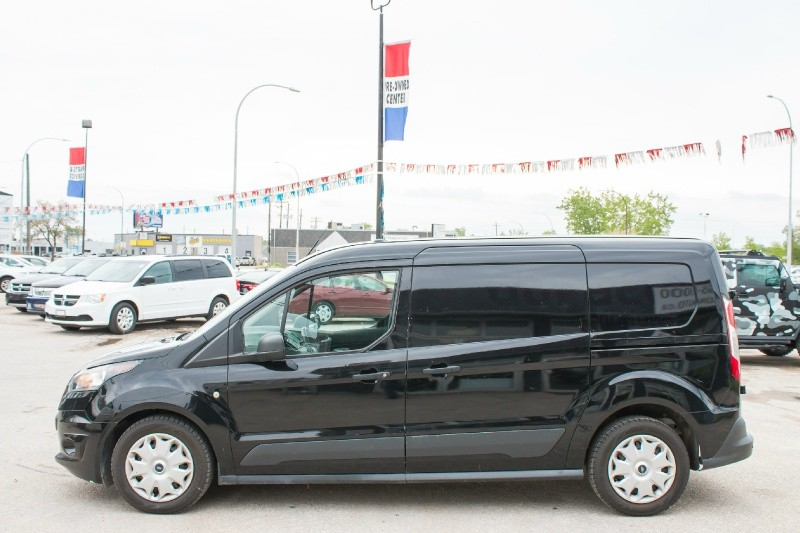 Ford Transit Connect 2014 price $17,380