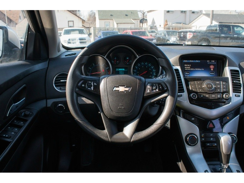 Chevrolet Cruze 1LT 2015 price $13,475
