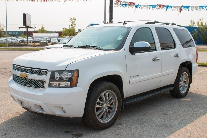 Chevrolet Tahoe 2008 price $14,980