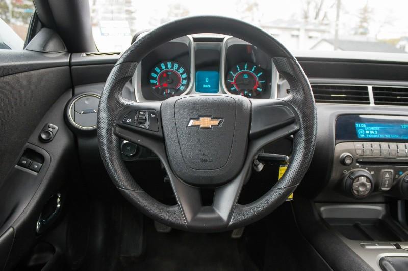 Chevrolet Camaro 2011 price $14,525