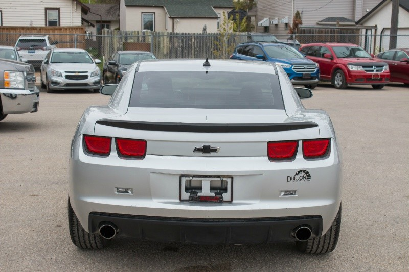 Chevrolet Camaro 2011 price $14,525