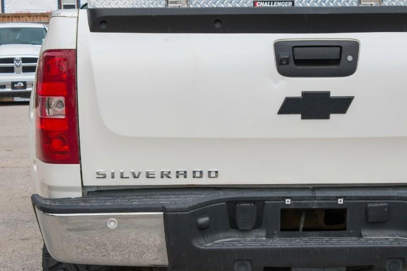 Chevrolet Silverado 1500 2012 price $36,330