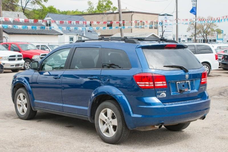 Dodge Journey 2009 price $7,540