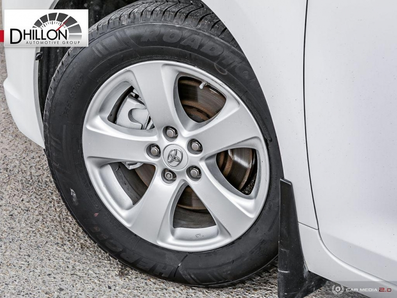 Toyota Sienna 2014 price $20,570
