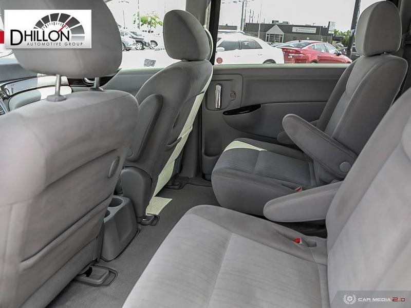 Nissan Quest 2011 price $11,980