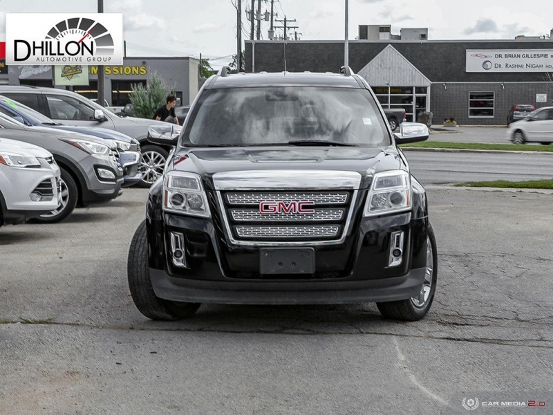 GMC Terrain SLT-2 AWD 2012 price $19,475