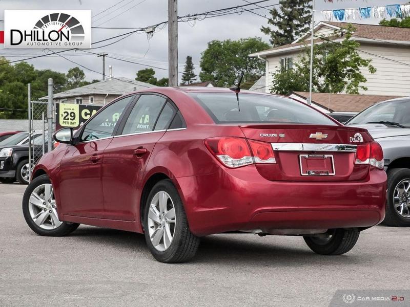 Chevrolet Cruze Diesel 2014 price $13,980