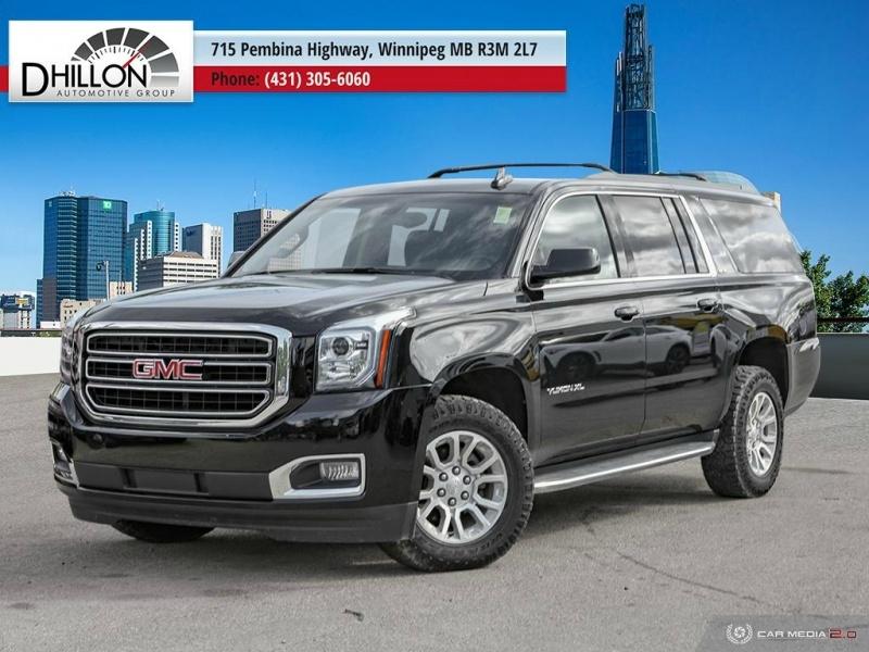 GMC Yukon XL 2019 price $48,980