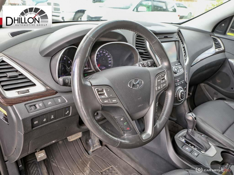Hyundai Santa Fe Sport 2014 price $12,890