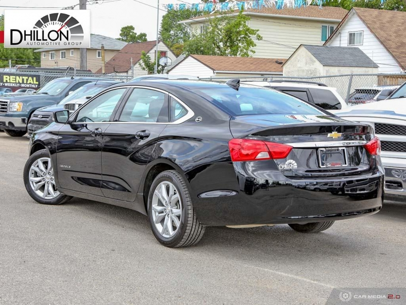 Chevrolet Impala LT 2019 price $28,475