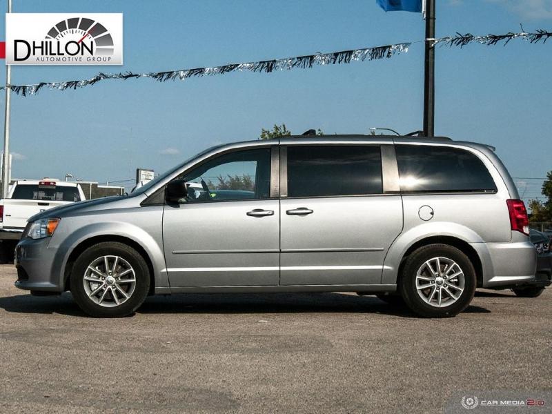Dodge Grand Caravan 2013 price $12,110