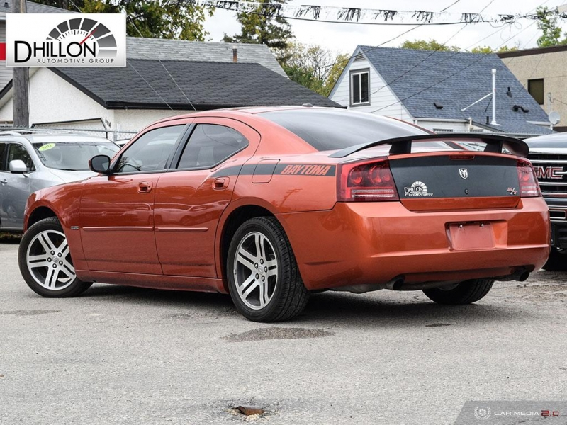 Dodge Charger 2006 price $10,650