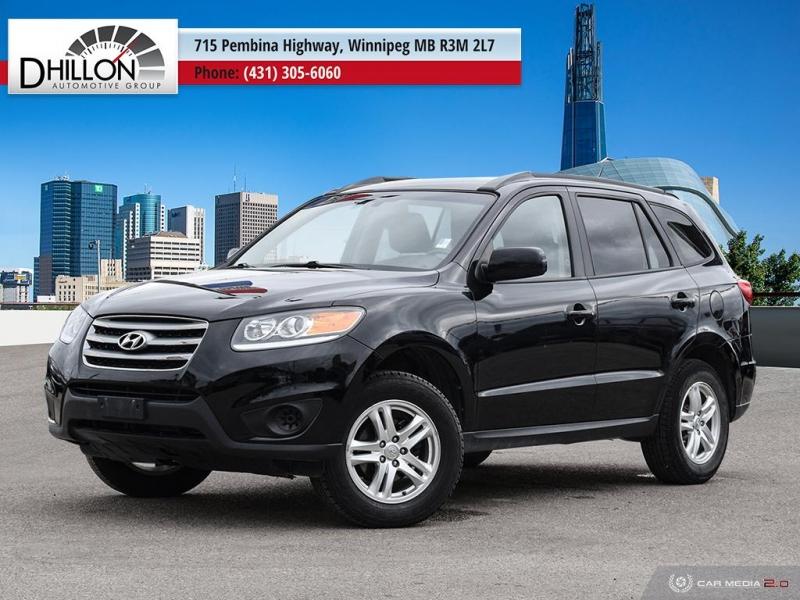Hyundai Santa Fe 2012 price $8,470