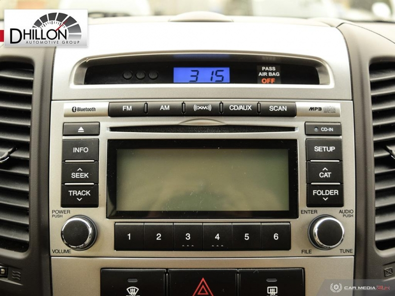 Hyundai Santa Fe 2012 price $9,470