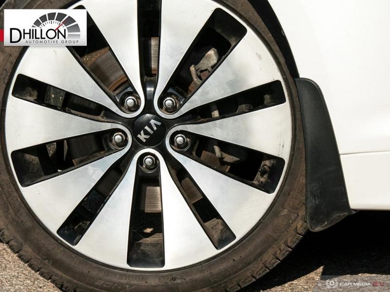 Kia Optima 2013 price $16,780