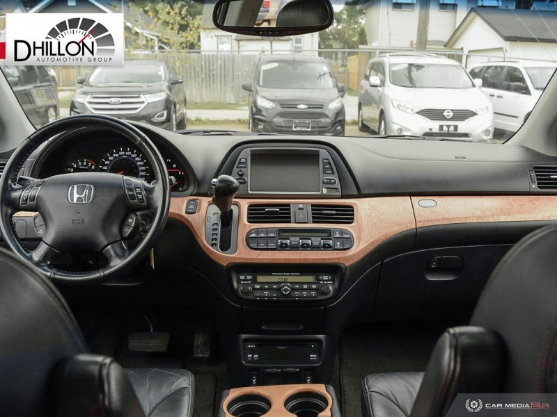 Honda Odyssey 2005 price $10,900
