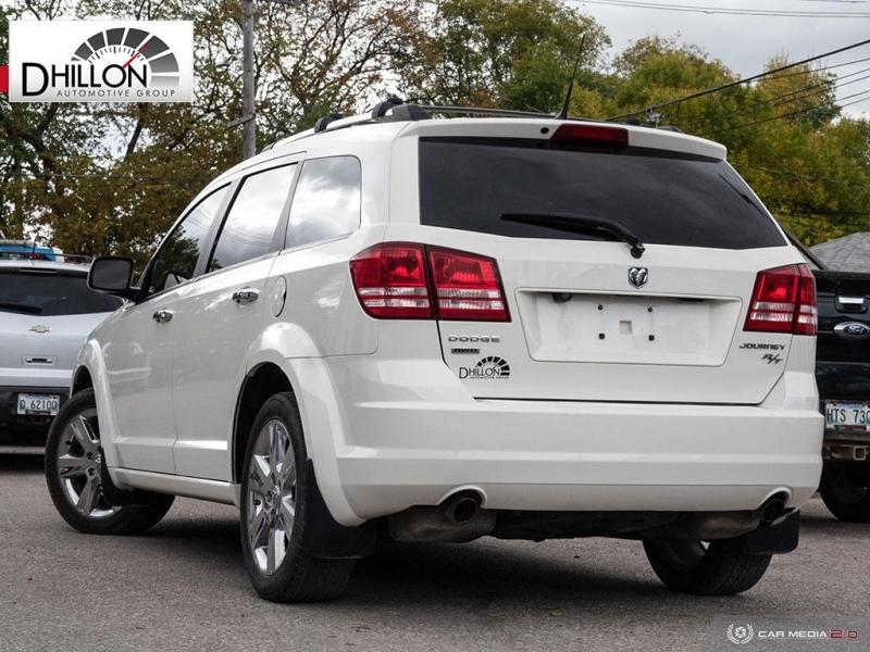 Dodge Journey 2010 price $10,980