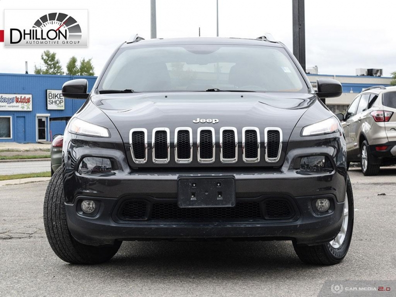 Jeep Cherokee 2015 price $21,270