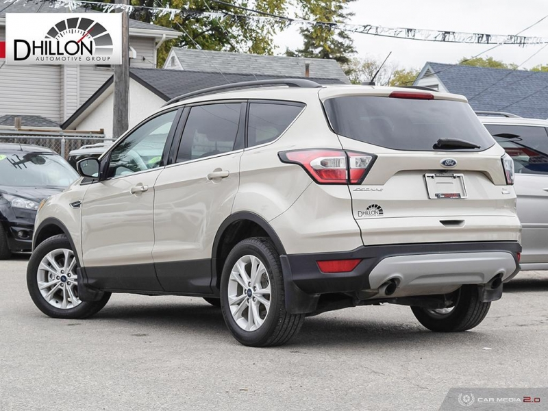 Ford Escape 2017 price $20,180