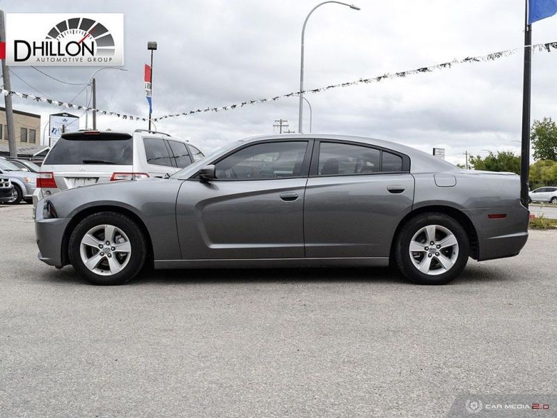 Dodge Charger 2012 price $9,980