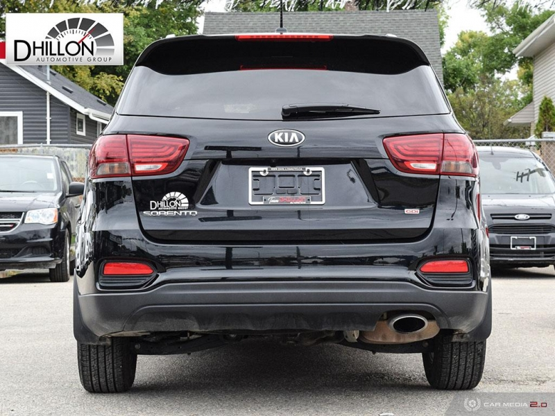 Kia Sorento 2019 price Call for Pricing.
