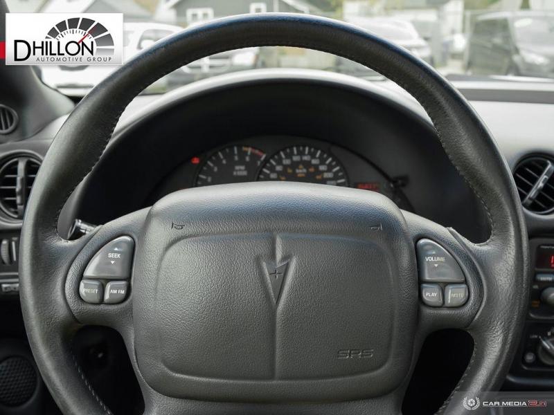 Pontiac Firebird 1998 price $21,890