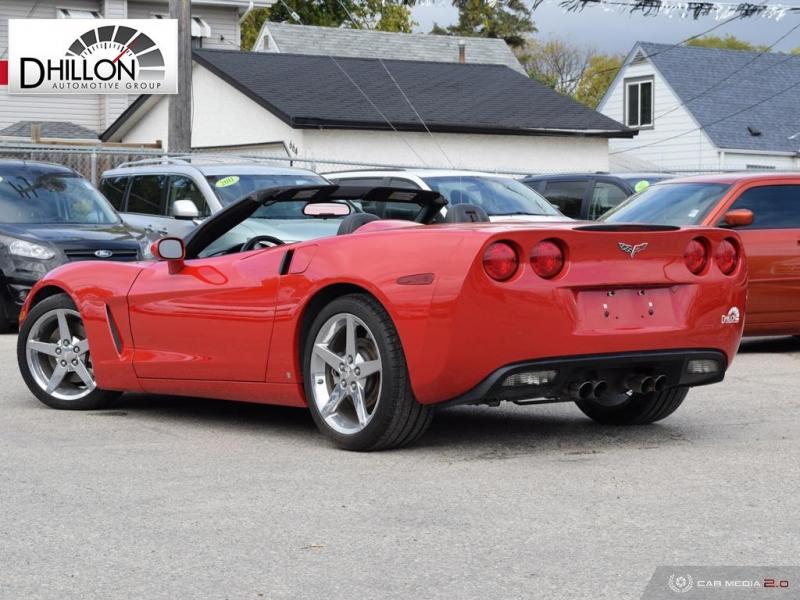 Chevrolet Corvette 2006 price $28,775