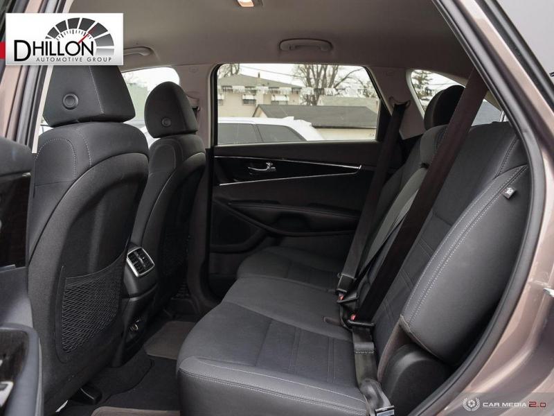 Kia Sorento 2019 price $26,495