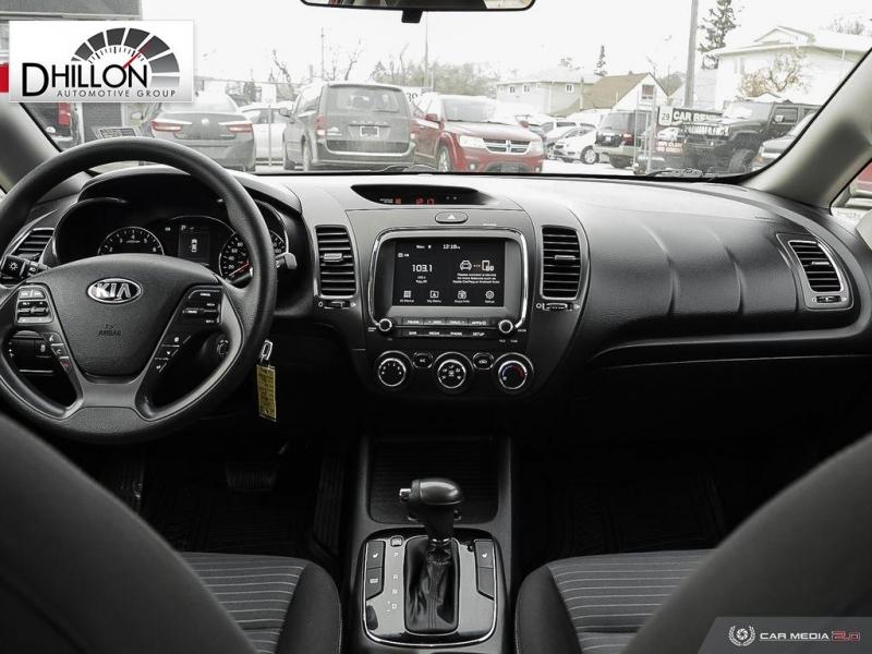 Kia Forte 2017 price $13,175