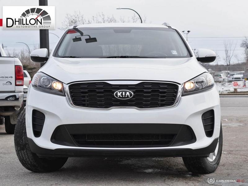 Kia Sorento 2019 price $26,389